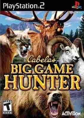 Descargar Cabelas Big Game Hunter 2008 [English] por Torrent